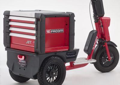 FACOM EM.A avec coffre JET+ M3
